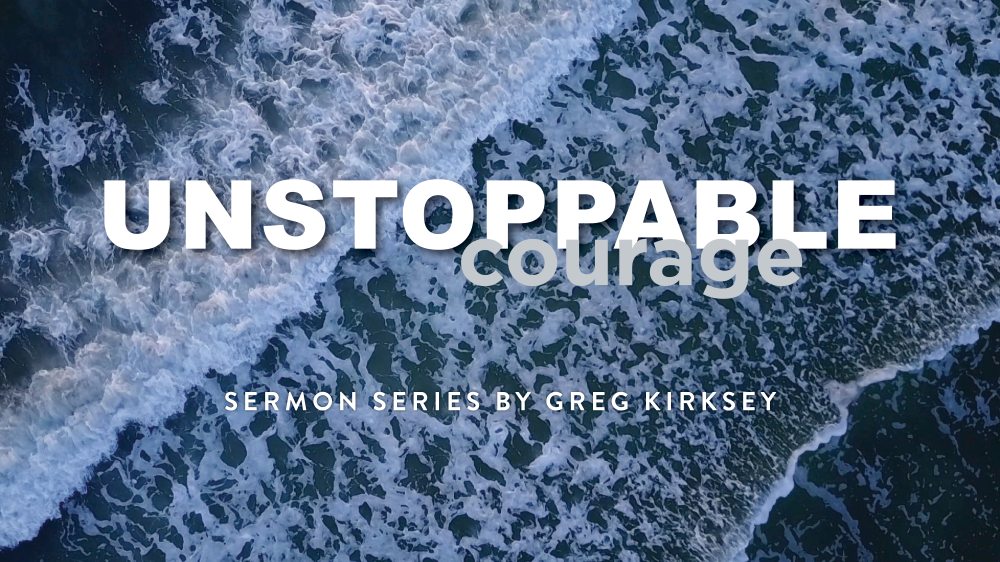 Unstoppable Courage