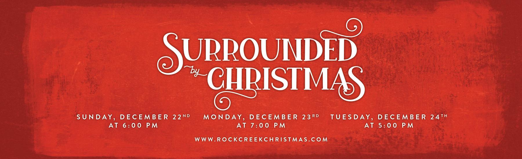 Rock Creek Christmas
