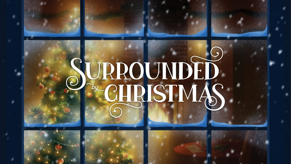 Surrounded Christmas