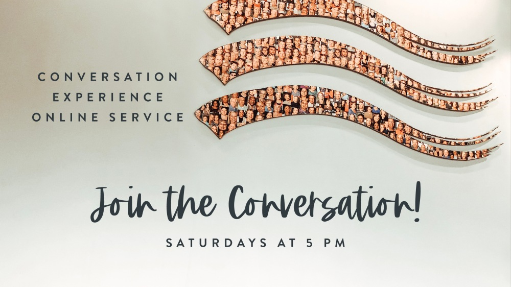 Conversation Experience Online Service