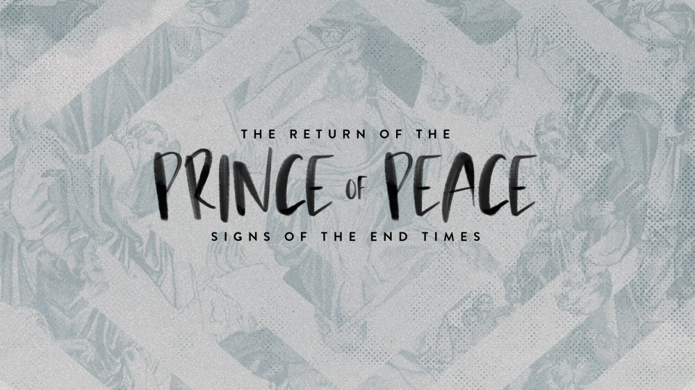 The Return Of The Prince Of Peace