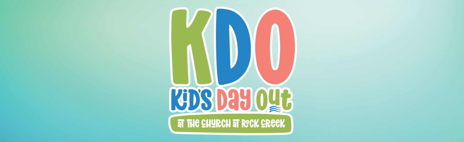 Kids Day Out