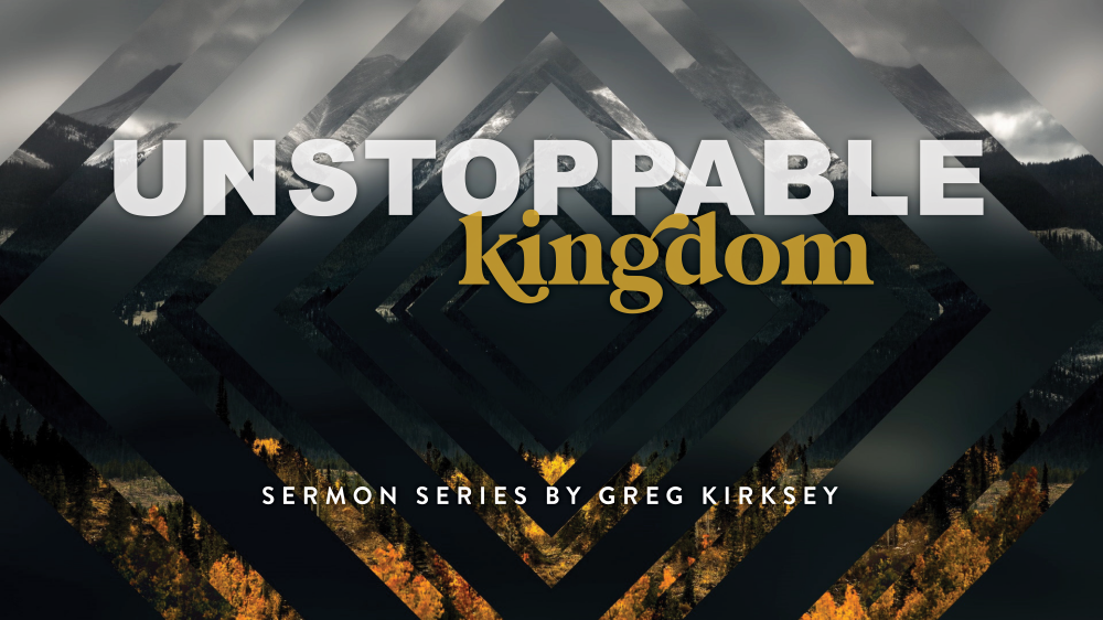 Unstoppable Kingdom